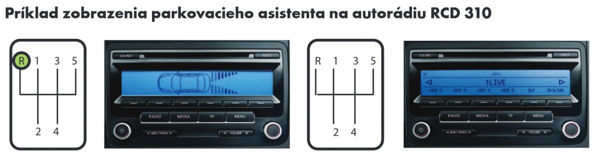 VW OEM