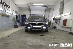 LED DENNE SVIETENIE PHILLIPS VW PASSAT-6078