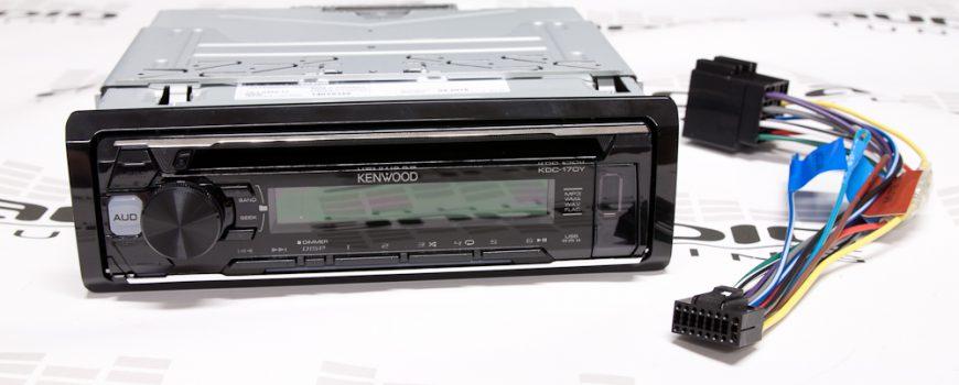 KENWOOD KDC 170Y AUDIOTUNING.SK 4036