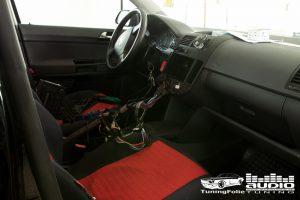 HF SADA PARROT MKI9200 VW POLO 4673
