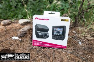 PIONEER ND DVR100 9707