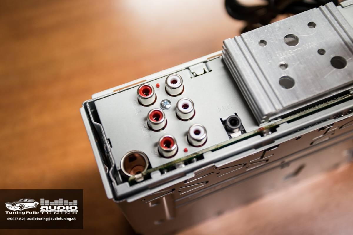 KENWOOD KDC X5200BT 3000