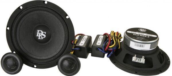 DLS Performance MK6.2 reproduktory