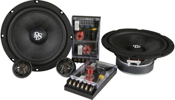 DLS Performance MB6.2 reproduktory
