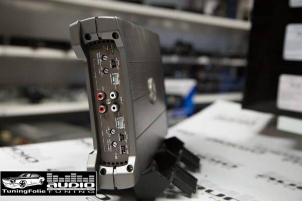 DLS P40 - 4 x 150 zosilňovač