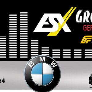 BMW kompletky