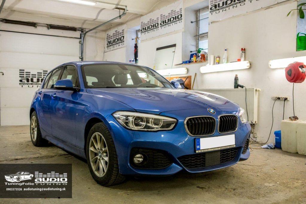 ZOSILNOVAC BMW 1 CRUNCH-3634
