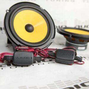 Reproduktory JL Audio C1-650X + C1-650