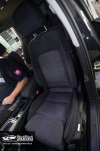 VYHRIEVANIE SEDADIEL VW PASSAT B8