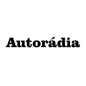 Autorádia