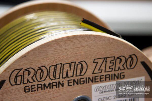 Ground Zero GZSC 1.5x2 OFC