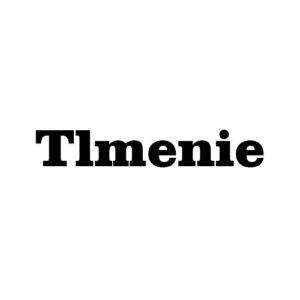 Tlmenie