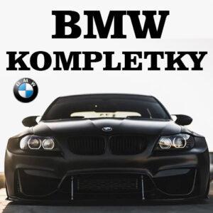 BMW SETY