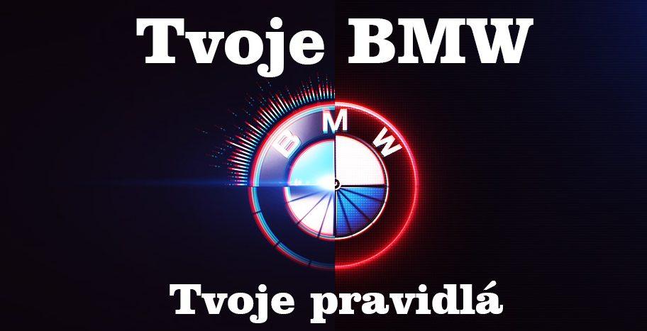 ozvučenie bmw