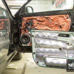 VW PASSAT B5.5 AUTOFUN DRARTEX EVOTEX JBL