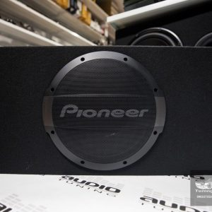 NOVINKA U NAS PIONEER TS-WX1010LA