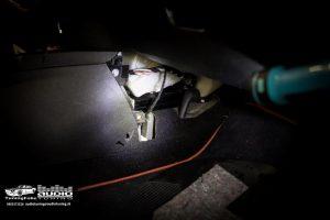 FIAT PUNTO PIONEER AUTOFUN EVOTEC JBL VIBE
