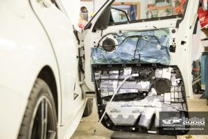 BMW M140i AUTOFUN EVOTEC