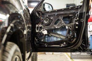 BMW X6 2015 AUTOFUN DRARTEX EVOTEC EXCURSION GROUND ZERO