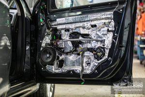 VOLVO XC60 SILENT COAT TLMENIE DLS REPRODUKTORY