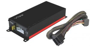 Audio Upgrade - VIBE POWERBOX