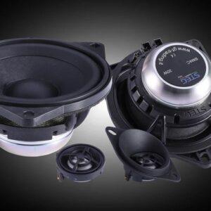 STEG BM4C komponentné reproduktory pre BMW